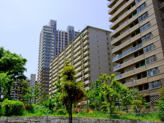 入居率を高めるための大きなポイントとなるのがオーナー様にとって大きな投資となる外壁リフォームです。