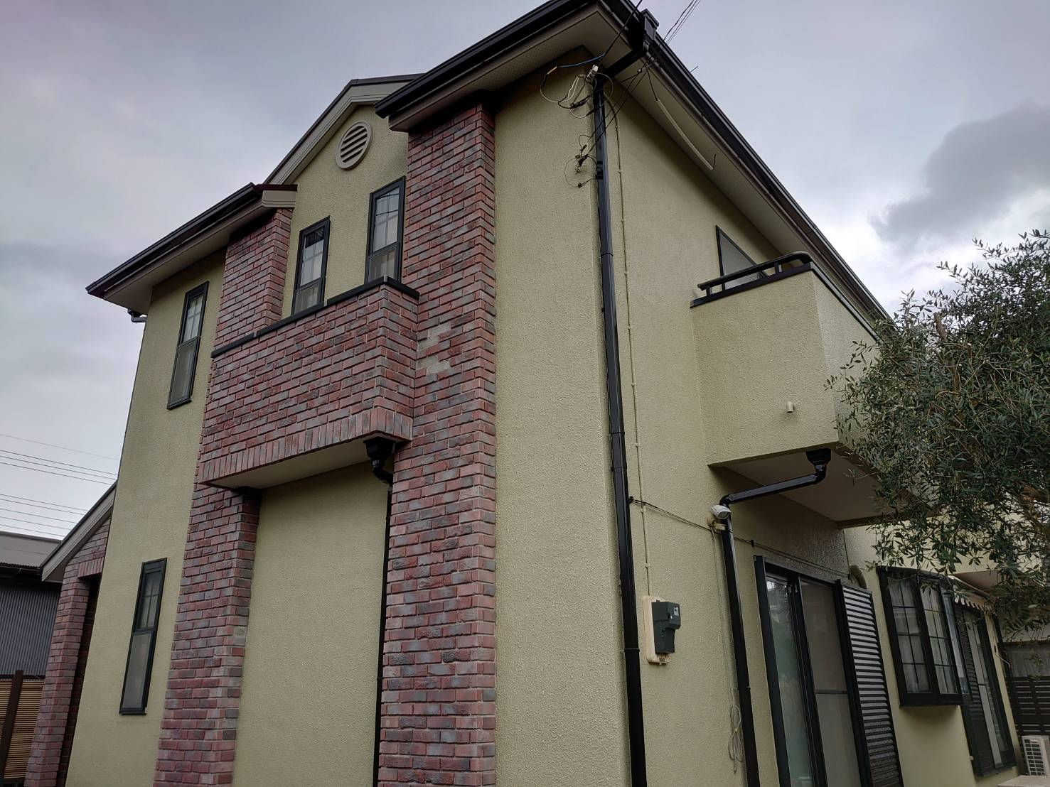 茂原市G様邸 外壁・屋根塗装工事