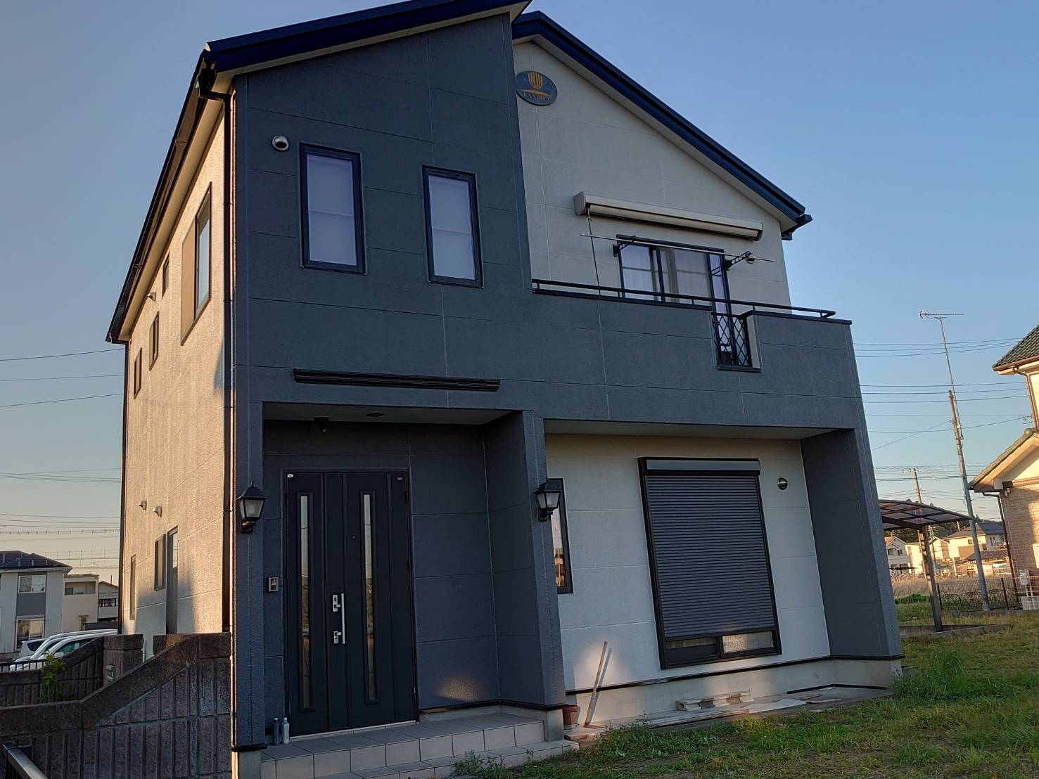 茂原市S様邸 外壁塗装・屋根工事