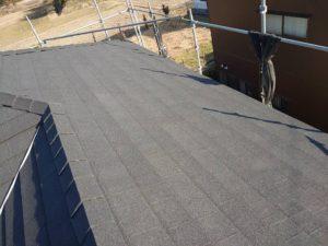 屋根塗装だけではない。屋根リフォーム!